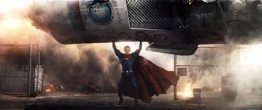 Batman v Superman – Dawn of Justice – Official Teaser