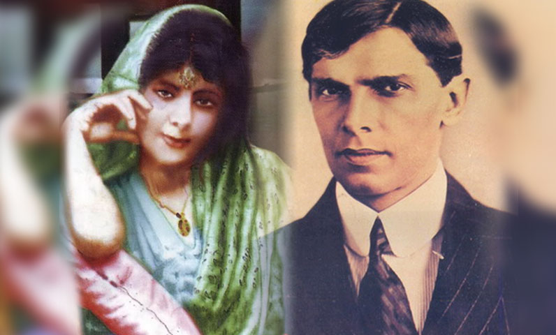 Jinnah and Ruttie – A True Love Story