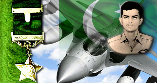 Tribute to Rashid Minhas on his death anniversary