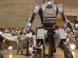Ten Incredible Robots