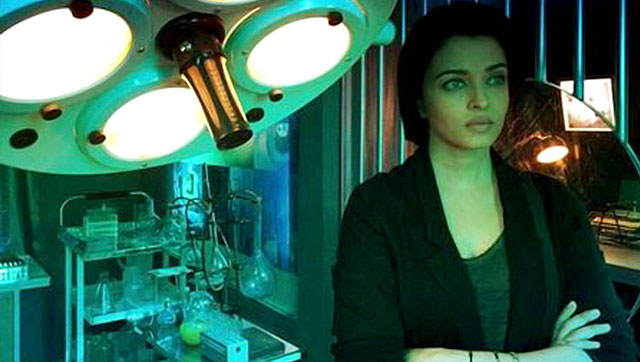 Official trailer of Jazbaa starring Aishwarya Rai released