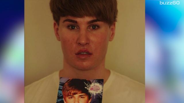 Justin Bieber look-alike Toby Sheldon found dead