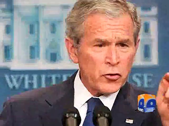 US considering to nuke Afghanistan after 9/11