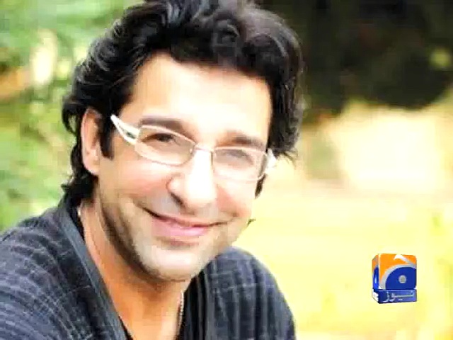 Wasim Akram asks to suspend arm license of man who fired at his car