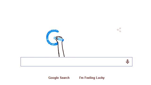 Google unveiled new logo
