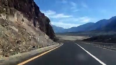 Miracle of Karakoram