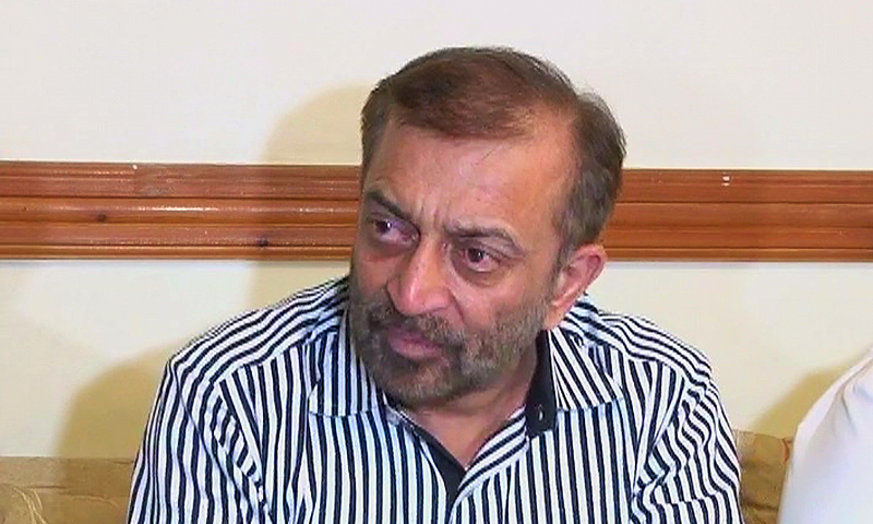 MQM calls off talks, decides to go with resign