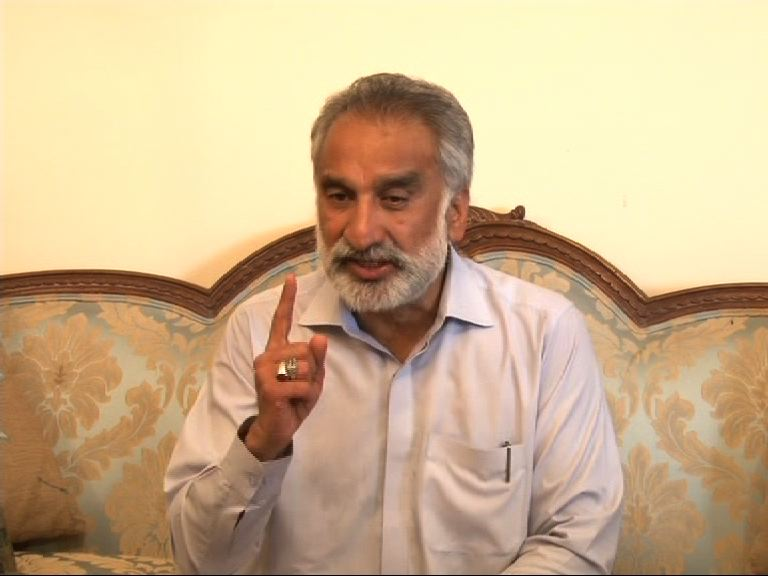 Shocking revelations about Muhajir's massacre