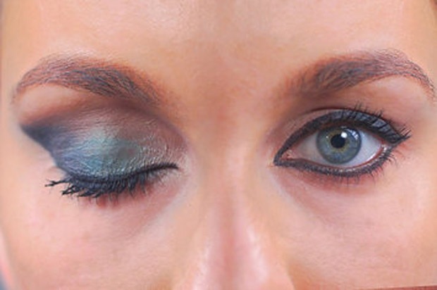 10 Basic eye makeup styles that will give you life