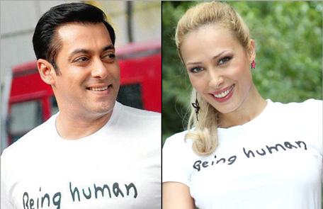 Salman Khan rejected by Romania