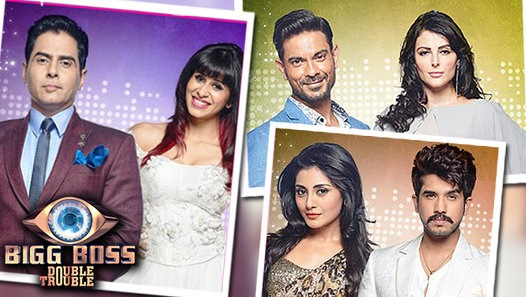 Bigg Boss 9: Contestants To SWAP Their Partners!