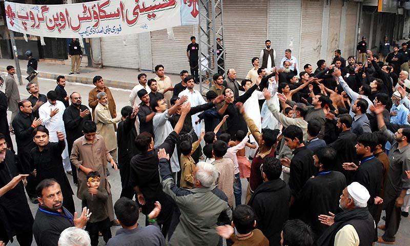 Moharram-ul-Haram: Intelligence Agencies issue threat letter