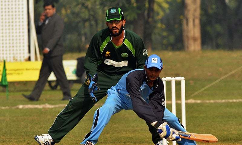 Pakistan Blind Cricket team withdrawn from Asia Cup in India