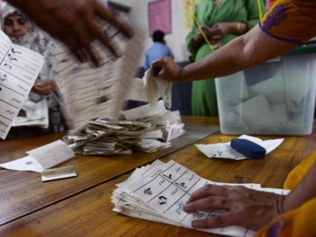 Rigging in NA-122 revealed, reports Dawn News