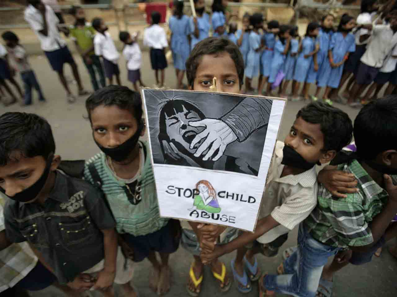 Rape of young children sparks outrage in India