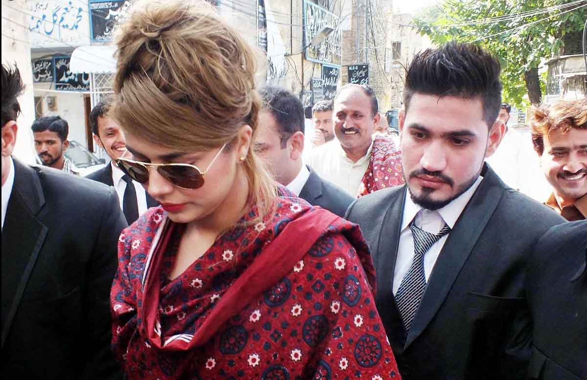 Ayyan Ali gets her passport back