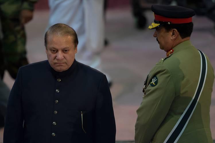 PM Nawaz praises COAS, CM KPK