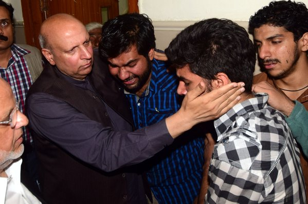 Two PTI workers die in a clash with PML-N