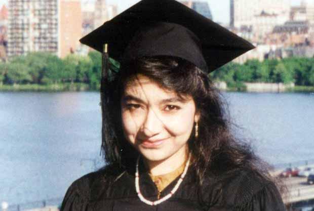 Dr. Aafia Siddiuqui to return home?