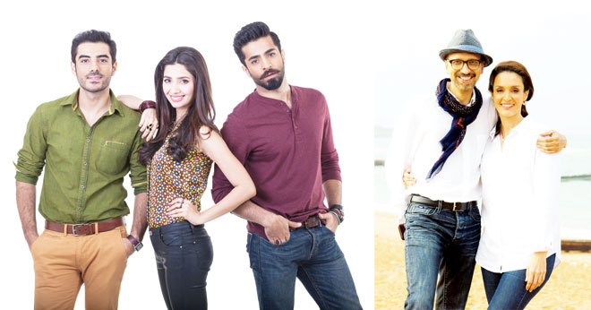 Trailer of Mahira Khan's 'Ho Mann Jahaan' released
