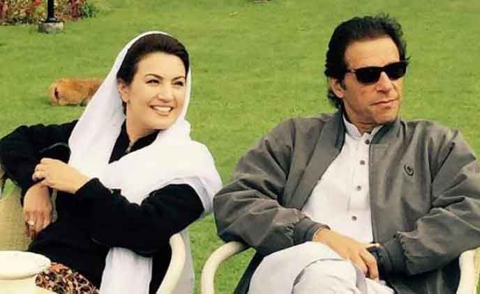 Imran Khan's message on divorce