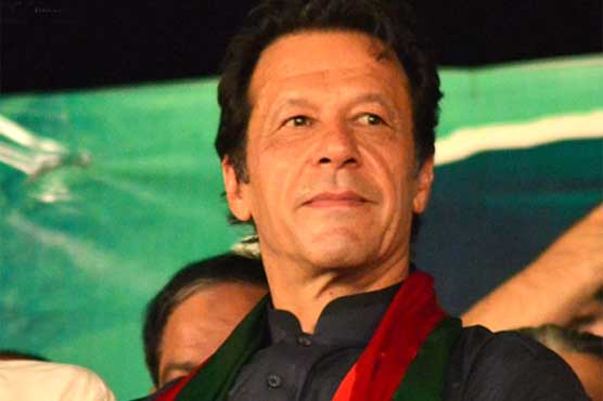 Hometown community annoyed over Imran's statement