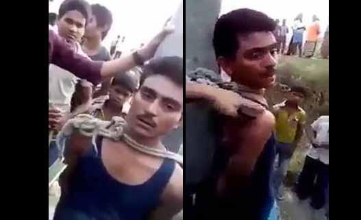 Hindus extremism against Muslim