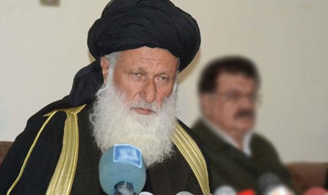 Face veil not mandatory for Muslim women, says Maulana Sherani