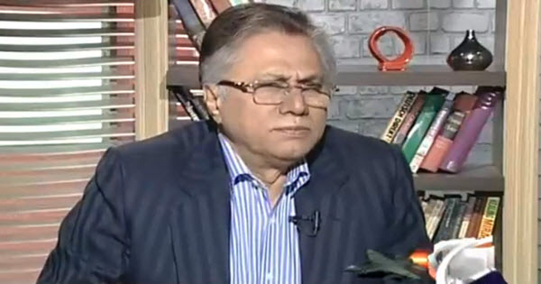 Mere Mutabiq with Hassan Nisar – October 18