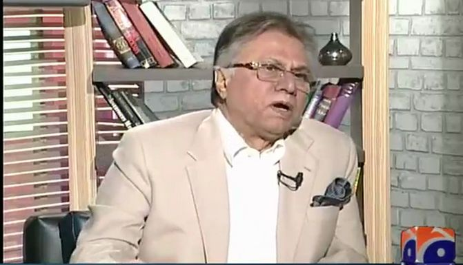 Mere Mutabiq with Hassan Nisar – October 25