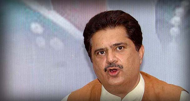 Nabeel Gabol reveals how MQM collects 'Fitra'