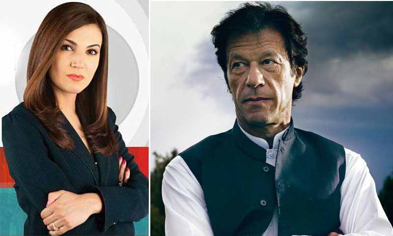 Imran Khan-Reham Khan marriage rift rumors buzzing around