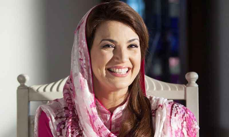 Reham Khan To Marry Again?