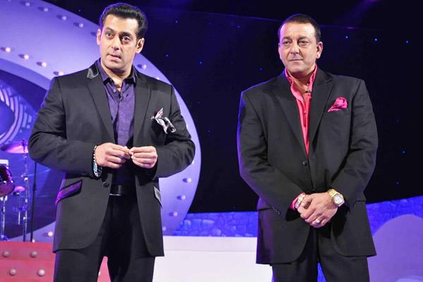 Salman Khan And Sanjay Dutt In Sultan?