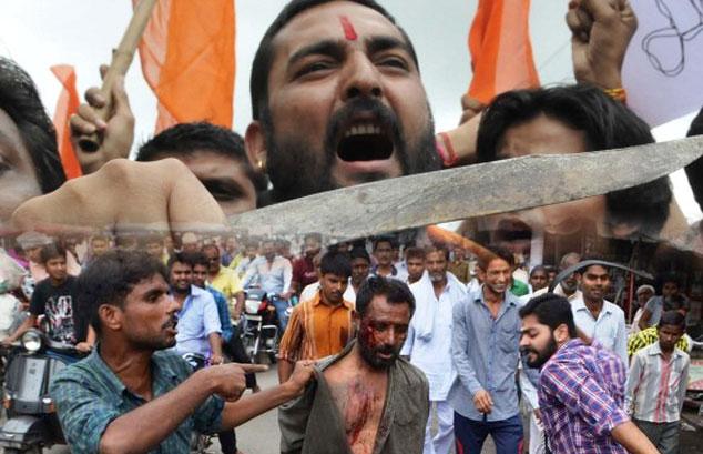 Speech shows Hindus' hatred Muslims