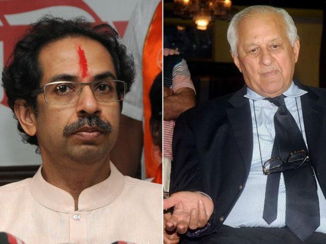 Shiv Sena extremists attack BCCI office against PCB Chairman's meeting in Mumbai