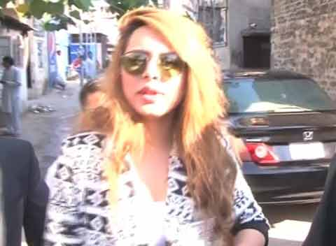 Ayyan Ali again escapes indictment, files acquittal plea