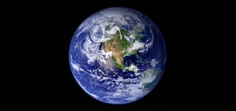 Earth developed faster than 92% of other planets