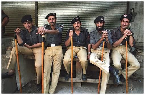 Punjab Police officers facing starvation