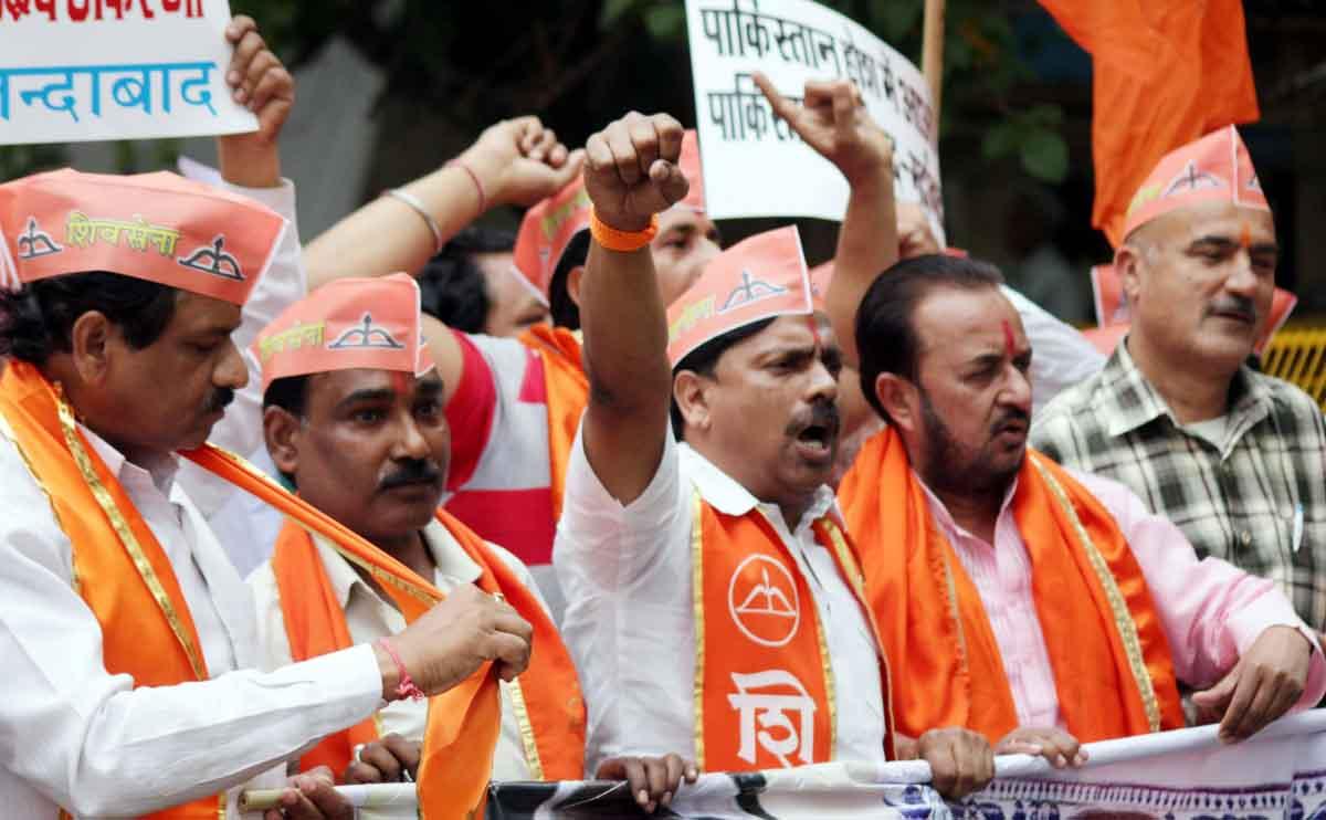 Shiv Sena threatens organizer of Pakistani food festival