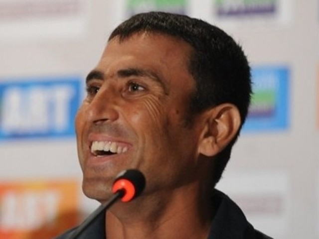 Rameez Raja's asks funny questions to Younis Khan