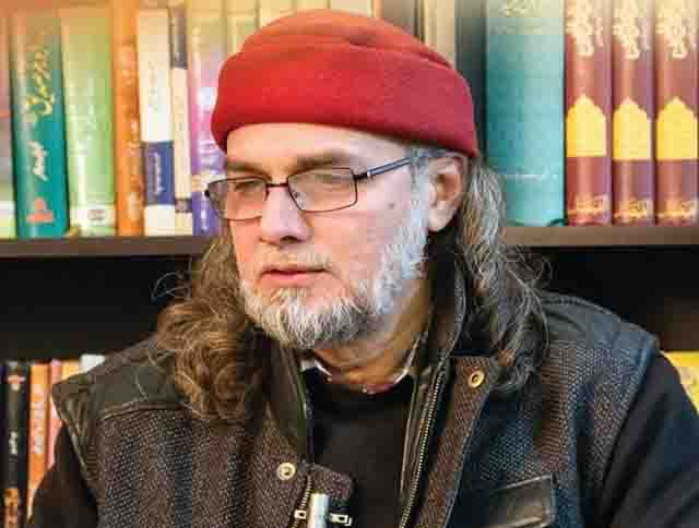 India behind conspiracy against Zaid Hamid