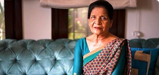 Zubaida Aapa suffers Dengue Fever