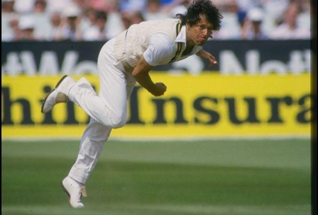 Imran Khan's fiery spells against arch rivals