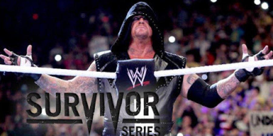 WWE Survivor Series 22-11-2015 Part-3