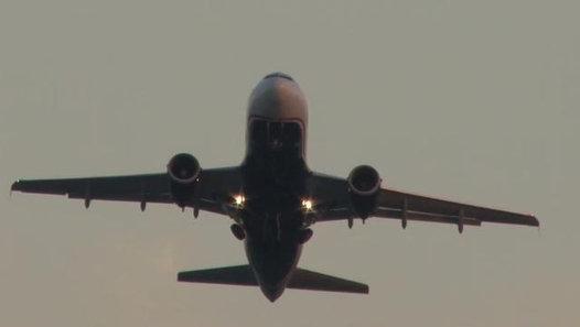 Man's 'bomb' joke grounds flight