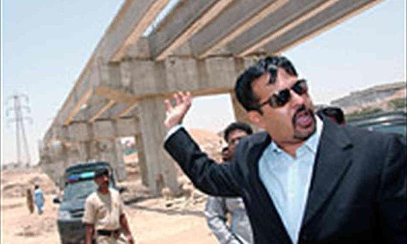 History of Karachi Mayors