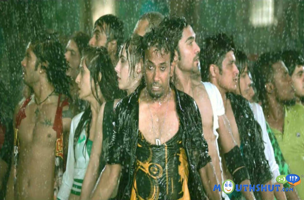 ABCD: Any Body Can Dance 2/4