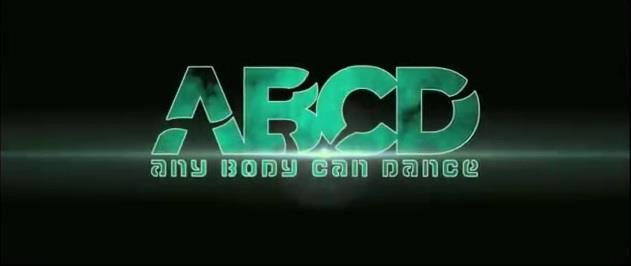 ABCD: Any Body Can Dance 1/4