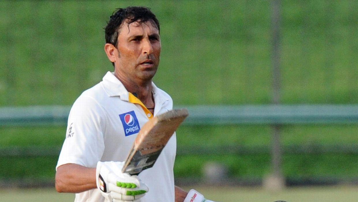 Younis khan Excellent Batting ODI 100 vs Eng